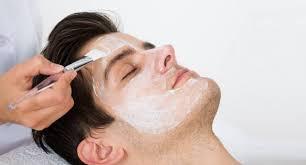 free face bleach with facials